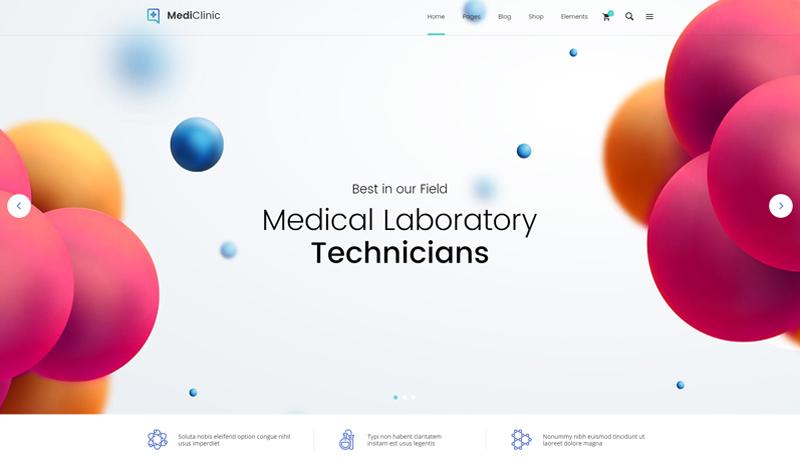 Medical Laboratory Technicians